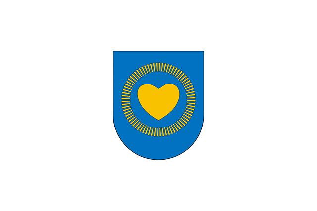 Bandera Lónguida/Longida