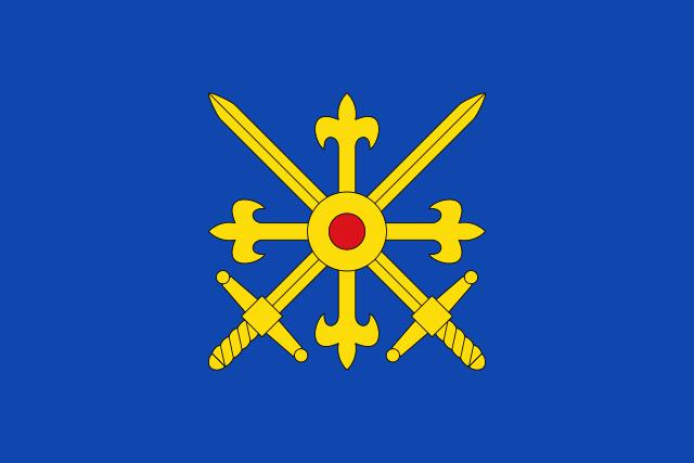 Bandera Maracena