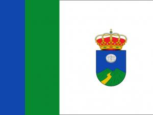 Bandera Portaje