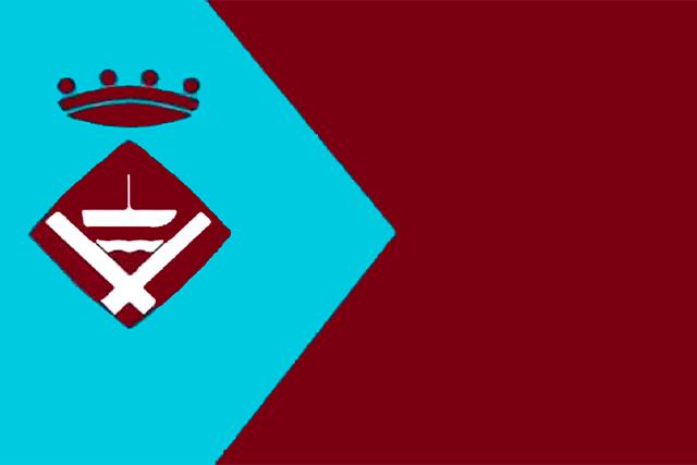 Bandera San Andrés de la Barca