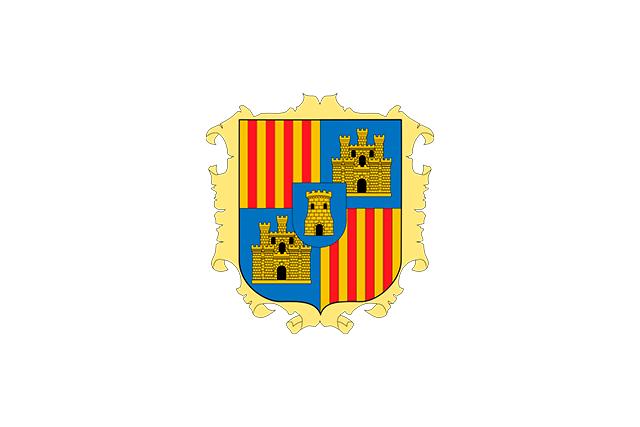 Bandera San José (Baleares)