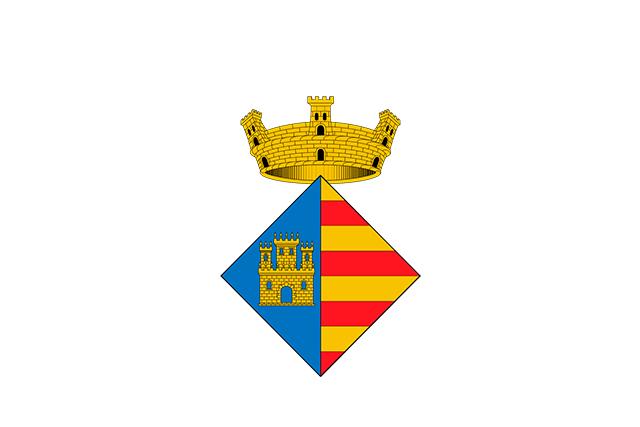 Bandera San Pedro de Ribas