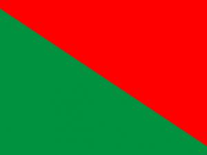Bandera Santa Lucía de Tirajana