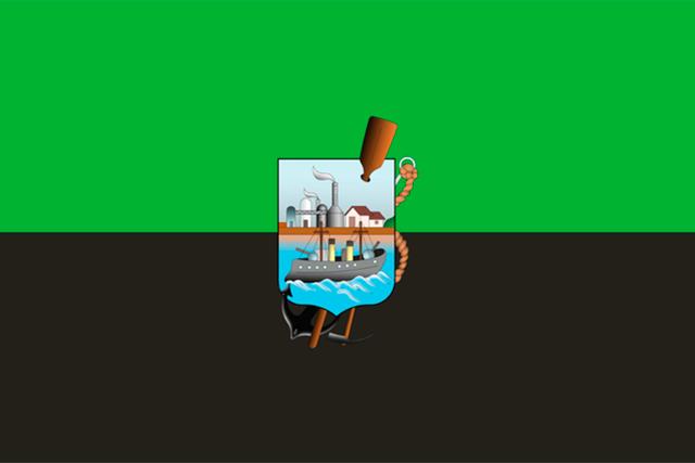 Bandera Sestao