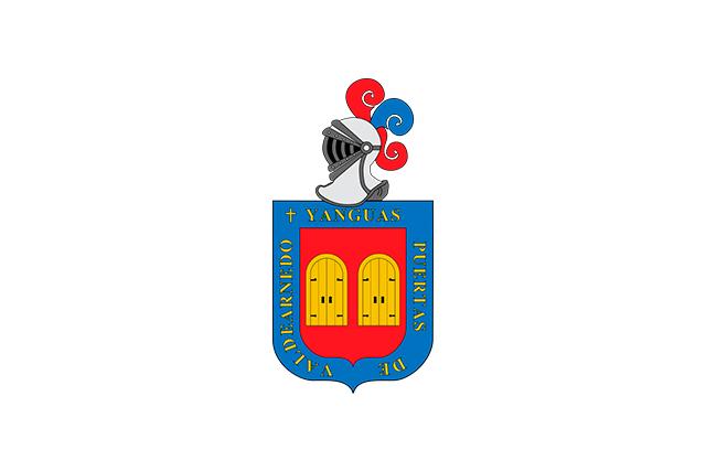 Bandera Yanguas