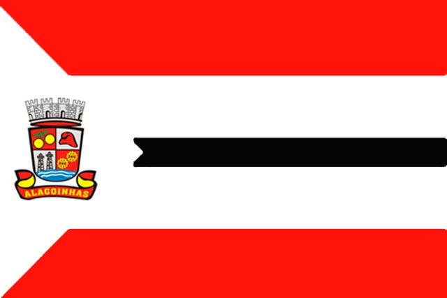 Bandera Alagoinhas