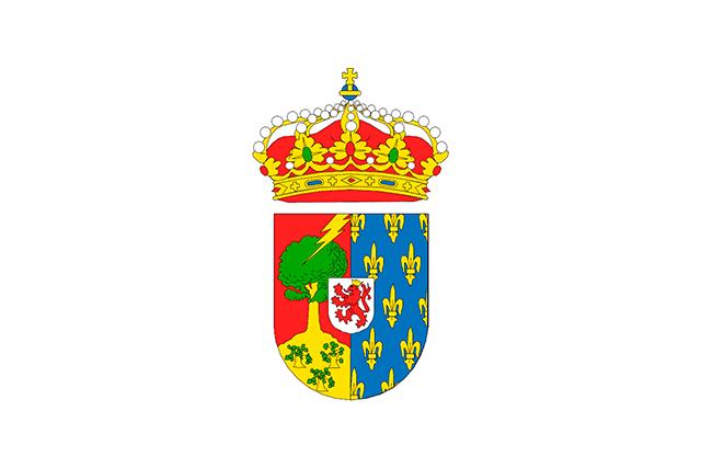 Bandera Albondón