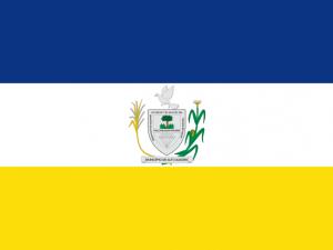 Bandera Alto Alegre (Roraima)