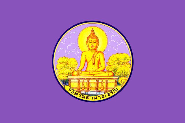 Bandera Amnat Charoen