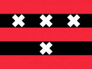 Bandera Amstelveen