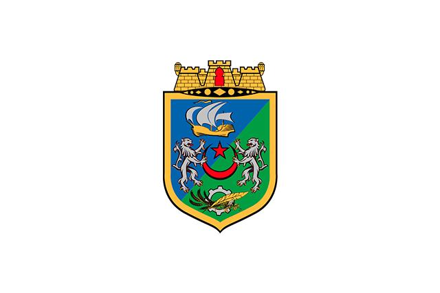 Bandera Argel