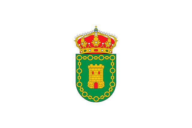 Bandera As Somozas