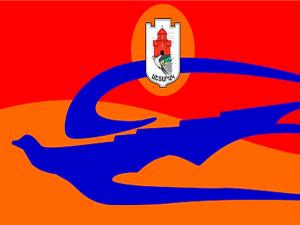 Bandera Ashtarak