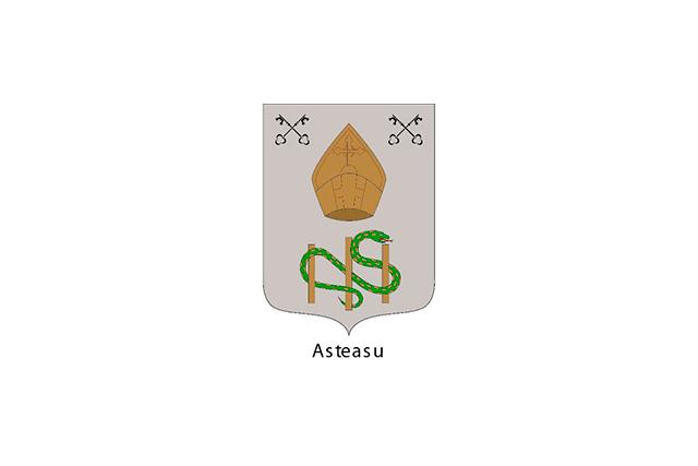 Bandera Asteasu