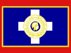 Bandera Atenas