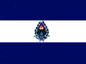 Bandera Atiquizaya