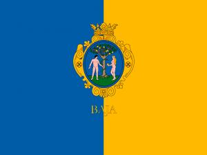Bandera Baja