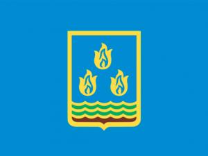 Bandera Bakú