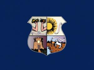 Bandera Belém