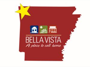 Bandera Bella Vista (Arkansas)