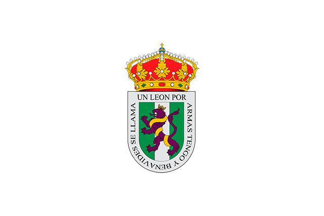 Bandera Benavides