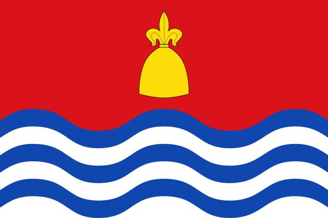 Bandera Beneixida