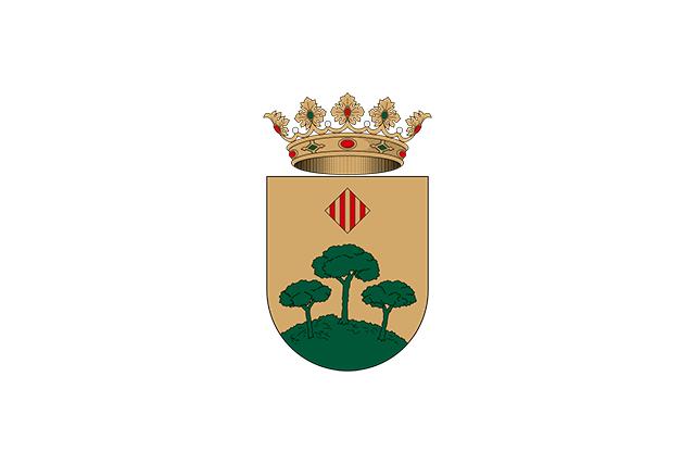 Bandera Benicull de Xúquer