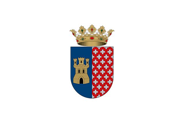 Bandera Benifallim