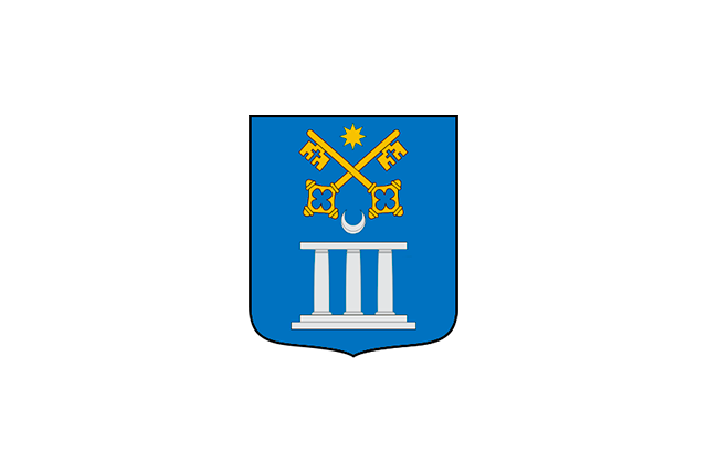 Bandera Bergara