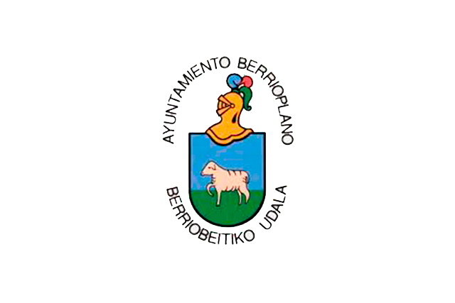 Bandera Berrioplano