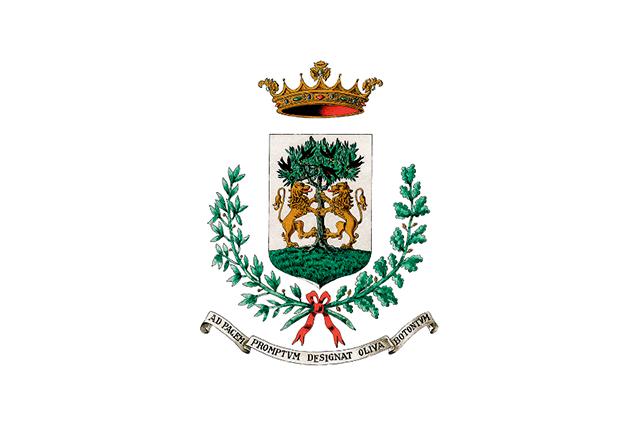 Bandera Bitonto