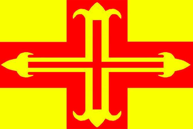 Bandera Brumado