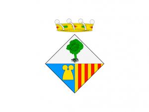 Bandera Calonge i Sant Antoni