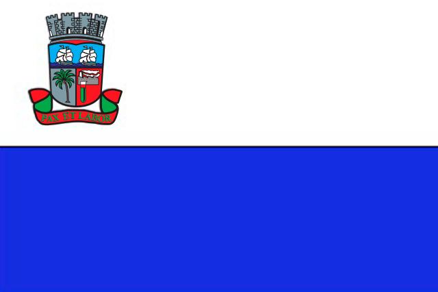 Bandera Camaçari