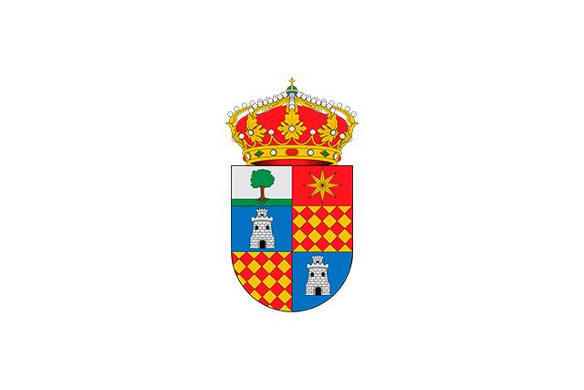 Bandera Camarma de Esteruelas
