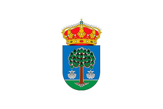 Bandera Cambre
