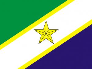 Bandera Cantá (Roraima)