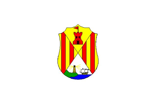 Bandera Castell-Platja d'Aro