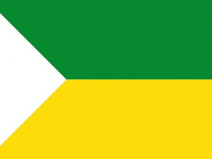 Bandera Chipaque (Cundinamarca)