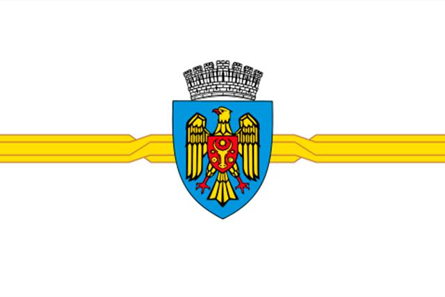 Bandera Chisináu