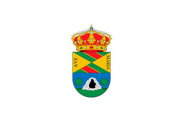 Bandera Collado Mediano