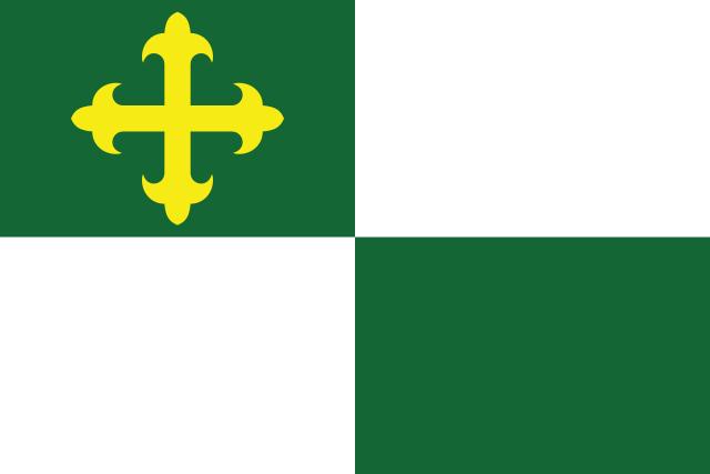 Bandera Comerío