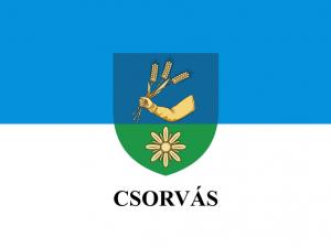 Bandera Csorvás