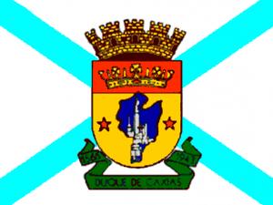 Bandera Duque de Caxias