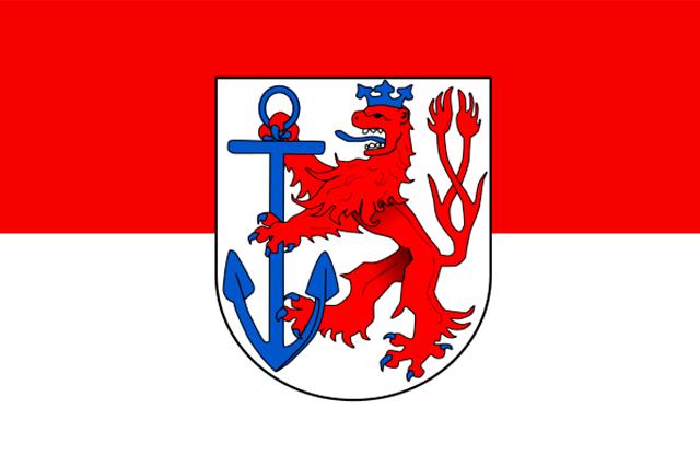Bandera Düsseldorf