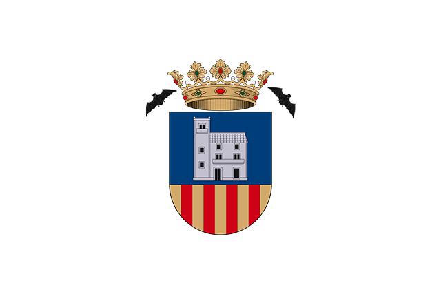 Bandera Emperador