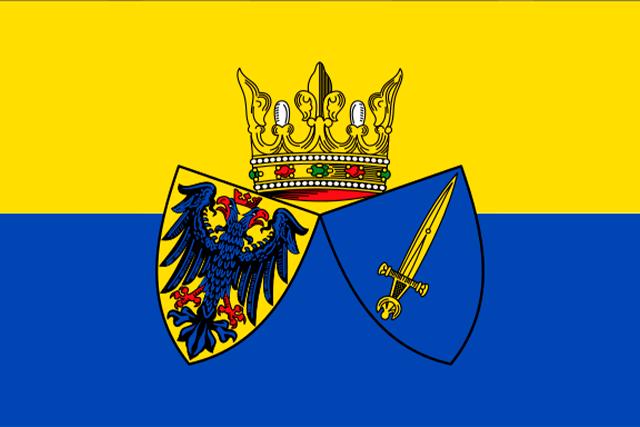 Bandera Essen