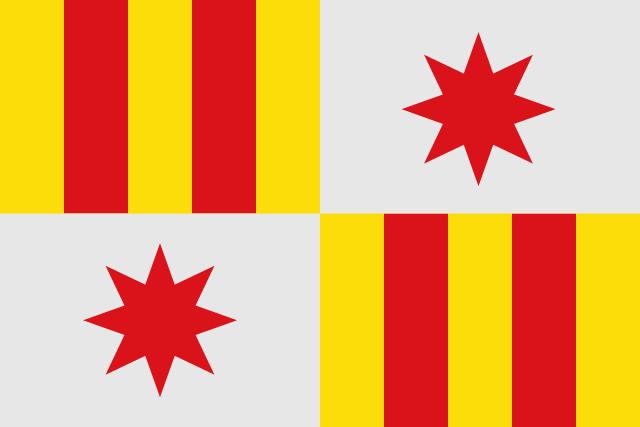 Bandera Estadilla
