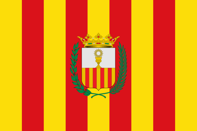Bandera Felanich