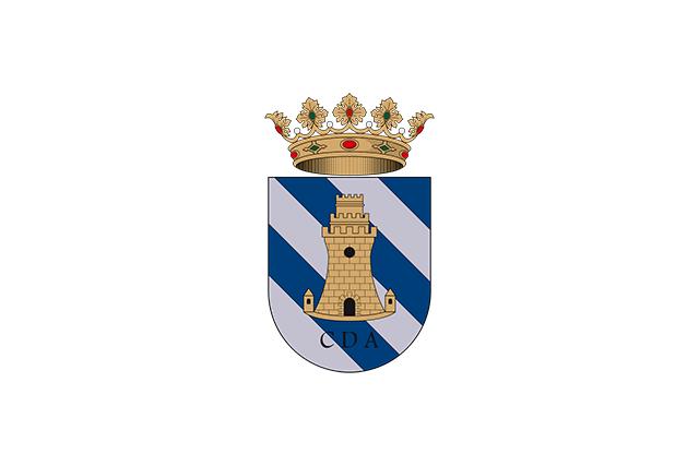 Bandera Figueroles